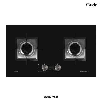 GCH-UZ682 2-Burners Gas Hob