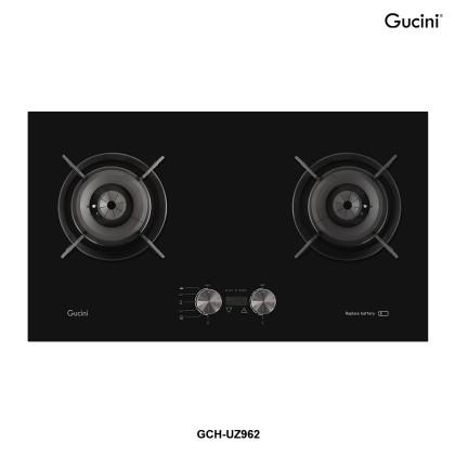 GCH-UZ962 2-Burners Gas Hob